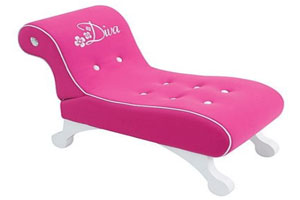 Chaise Lounge for Kids