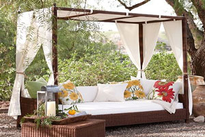 Daybed Chaise Lounge
