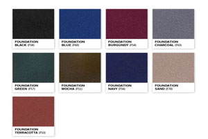 Outdoor Patio Chair Fabric Examples
