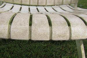 Oxidized Chair